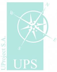UProject Logo